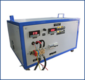 100 Amp Constant Current For Electroplating