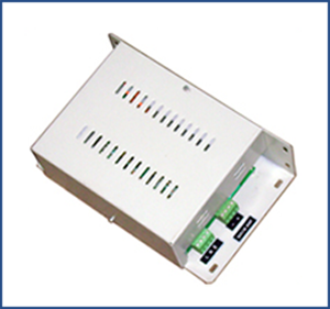 AC Input Voltage