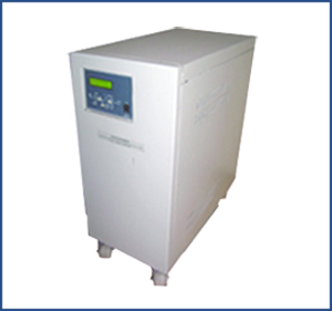 online ups with isolation transformer
