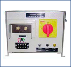DC Power Supply 12-24V at 50 AMP