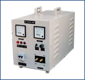 DC Power Supply 15V-50V