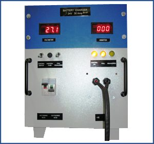 24V20A30A40A Battery Charger With All Facilities