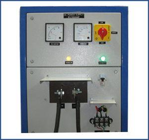 DC power source 8V 300A